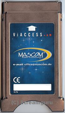 Mascom Viaccess